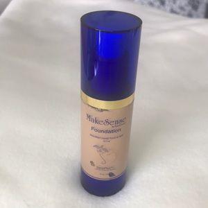 MakeSense Foundation Tan